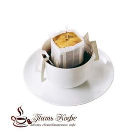 Кофейный пакет капельного типа